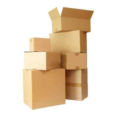 Stock J Boxes
