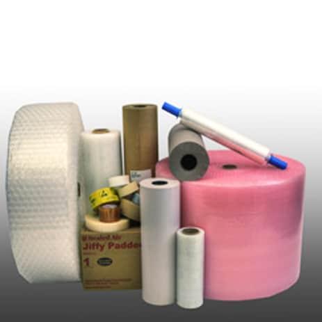 Industrial Packaging Supplies