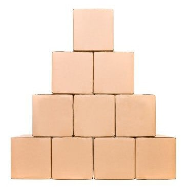 Stock Cube Boxes